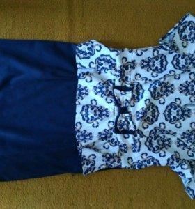 Платья 48 размер.