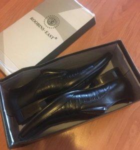 Туфли мужские 40