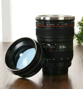 Термокружка Canon
