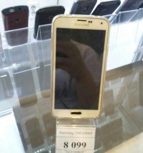 Samsung G900