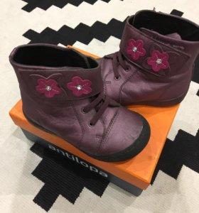 Ботинки р 25