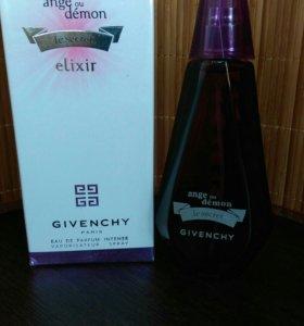 """Givenchy """"Ange Ou Demon Le Secret Elixir"""""""