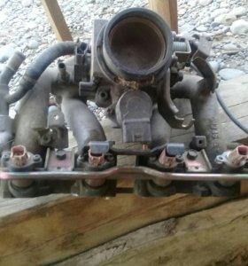 Двигателя GА 15 инжектор