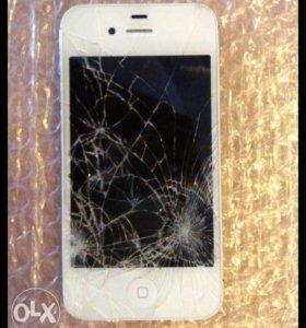 Айфон 4s торг