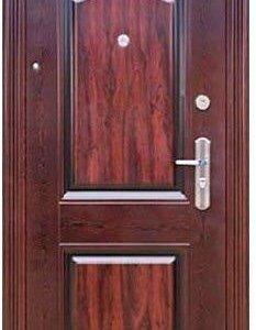 Дверь входная НОВАЯ 96лев
