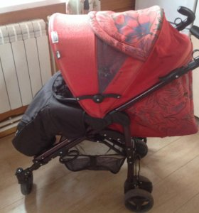 Детская коляска FD design primo