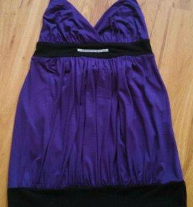 Платье, новое, размер 40-42