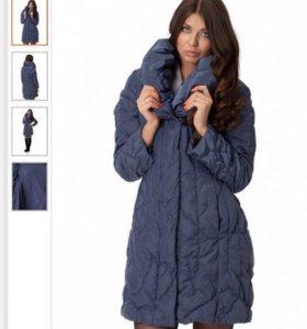 пальто новое демисезонное  50 р-р