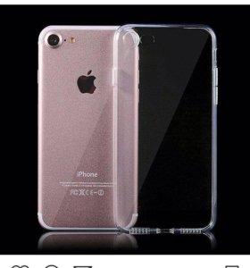 Чехол на iPhone 5-6-7