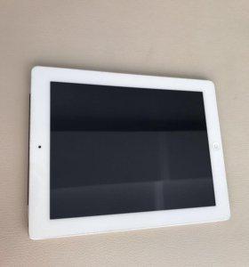 iPad 2, 32gb, wi-if, 3g