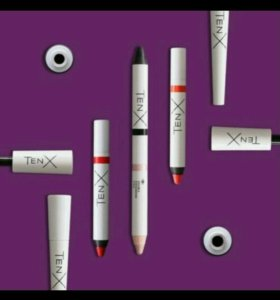 Косметика Tenx