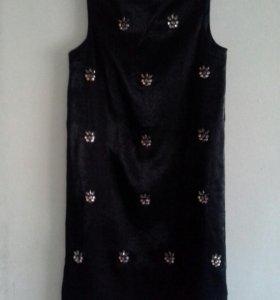 Платье для девочки Acооla новое с биркой
