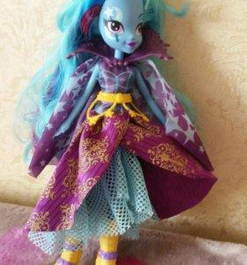 Кукла Трикси Эквестрия