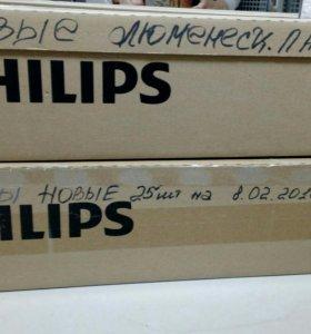 Лампы люминесцентная Philips TL-D 18W/54-765