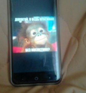 Продаю телефон ZTE BLADE A610