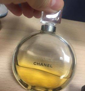 Chanel chance туалетная вода