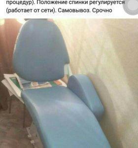 Кресло стоматологическое