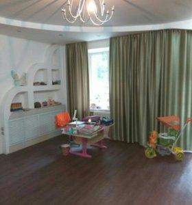 Квартира, 4 комнаты, 140 м²