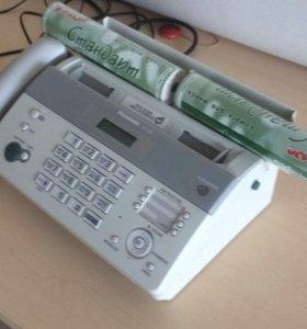 Факс б/ у продам