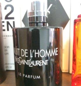 YSL La Nuit Le Parfum 100 ml