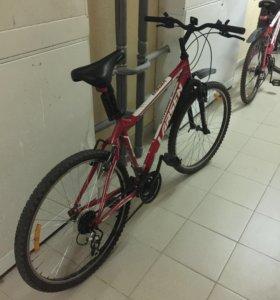 Продам велосипед Larsen