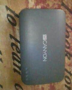 Портотипная зарядка для телефонов и планшетов