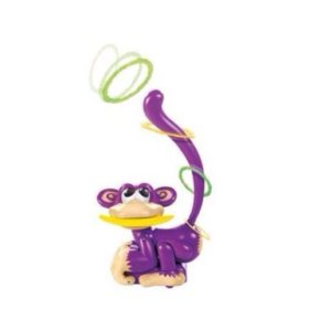 Озорная обезьянка hasbro
