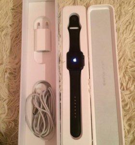 Часы Apple Watch Sport