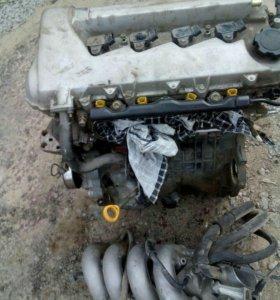 Двигатель для Toyota Celica