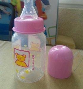 Бутылочка Курносики