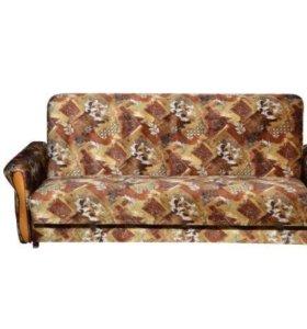 Диван Книжка Кровать не дорого новые диваны с дост