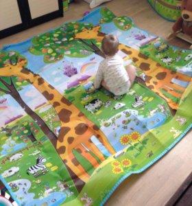Новый Детский игровой коврик(остался один)