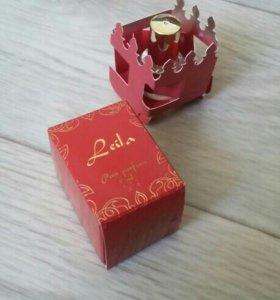 Духи Leila Petit parfum