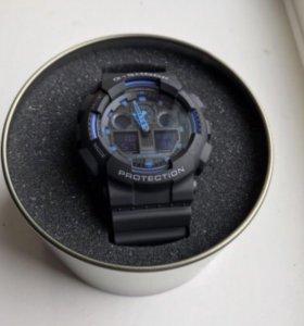 Часы Casio G-Shock GA-1A2ER