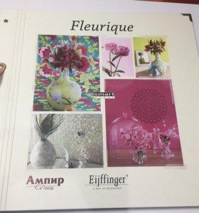 Цветная бумага - каталог образцов обоев
