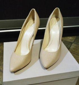 Туфли Cole Haan, новые