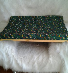 Стол пеленальный