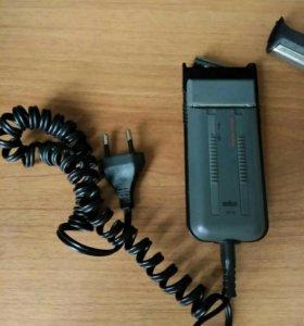 Электробритва braun 1013