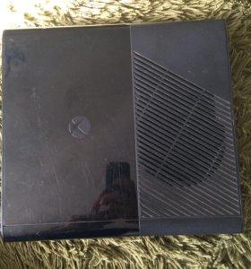 XBOX 360 консоль