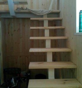 Лестница по Вашим размерам