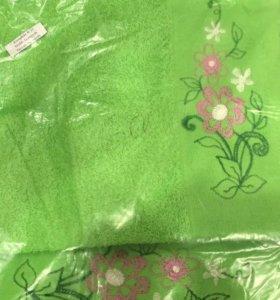 Текстиль из Туркменистана