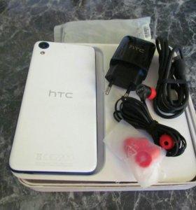 HTC desire 628 dual sim white/blue 32 gb
