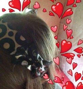 Обручи для волос