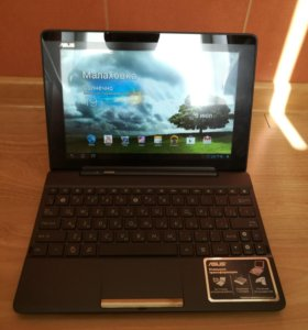 Планшет Asus Transformer Pad TF300TG 16Gb 3G