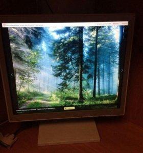 Доставка Монитор NEC LCD 1701