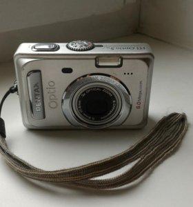 Фотоаппарат Pentax