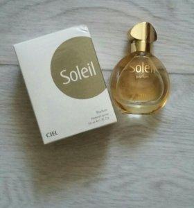 Духи Soleil (9)(последний выпуск)