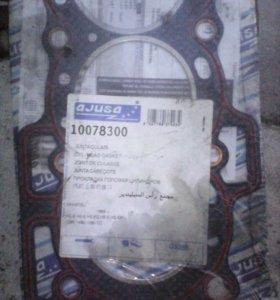 Прокладка Гбц Daihatsy 1988