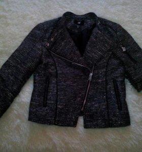 Куртка ( жакет-косуха)