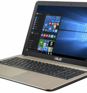 Новый Asus Core i3-5005U/4Gb/1000Gb/GF920/Win10
